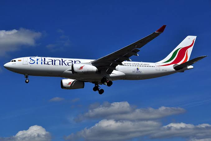 For Indian Travellers, Sri Lankan Airlines are Providing a Buy One Get One FreeDeal.