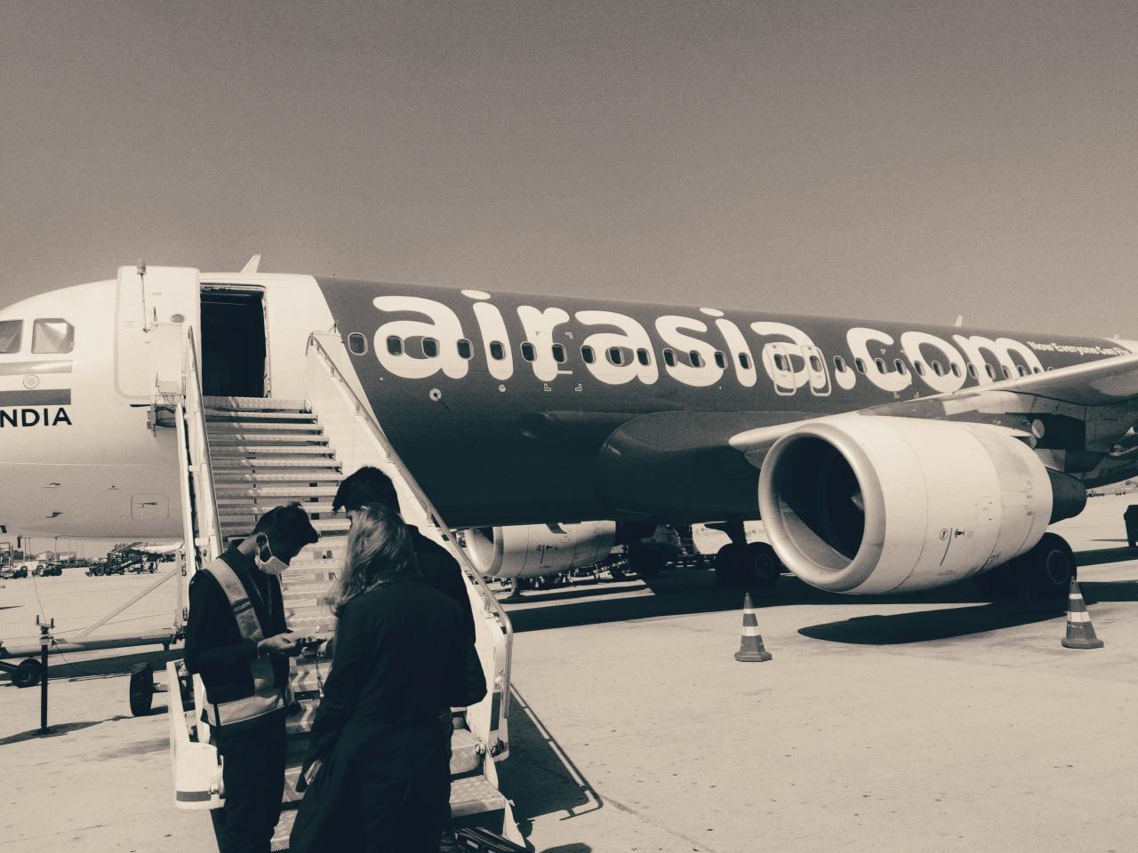 MY BANGLORE FLIGHT CHECKLIST2021